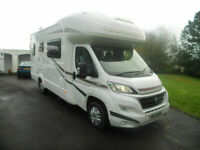 Fiat AUTO-TRAIL TRIBUTE T726