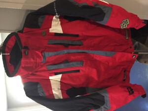 Women's ski jacket-small