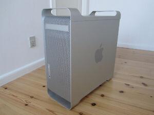 Apple Power Mac G5 - Dual CPU 1.8GHz
