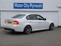 2012 61 BMW 3 SERIES 2.0 320D SPORT PLUS EDITION 4D 181 BHP DIESEL