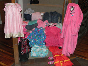 Girls Clothing Size 5 - 12 Best of - Part 1/2