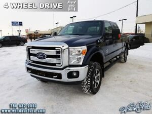 2015 Ford F-350 Super Duty Lariat  -  AM/FM Stereo