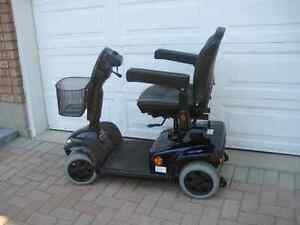 3 Year Old Mobility Scooter $799.00