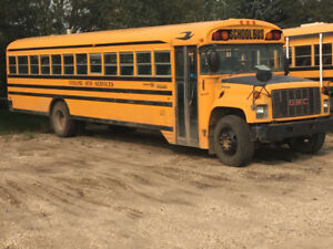 Used 2002 School Bus for Sale