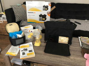 MEDELA BREAST PUMP