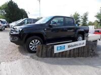 Volkswagen Amarok Dc Highline 4Motion Pick-Up 2.0 Automatic DSG Diesel
