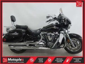 2007 yamaha  Road Star MIDNIGHT STAR 1700 XV17  34,29$/SEMAINE