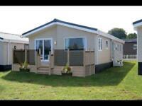 Static Caravan / twin unit. Delta Swanley 40x20 brand new free UK delivery.