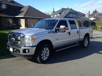 2011 Ford F-350 SUPER DUTY XLT F350 F 350
