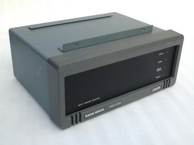 RACAL DECCA ENGLAND MNS 2000 TYP 5540A MULTI SENSOR RECEIVER LORAN OMEGA TRANSIT for sale  Shipping to United States