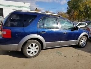 2005 FORD FREESTYLE SE2WD