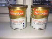 Nutramigen Milk