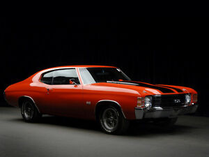 Wanted to buy 1970 or 1971 Chevelle SS