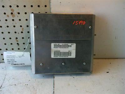 93 - 95 ELDORADO ENGINE ECM