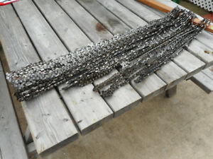 chain saw chains for sale