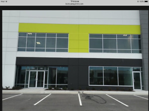 burnaby brandnew warehouse for rent