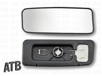 Spiegelglas links beheizbar weitwinkel für Mercedes Sprinter 906 VW Crafter