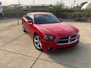 DODGE CHARGER RT LOW KMS HEMI