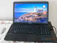 15.6 Wireless Laptop
