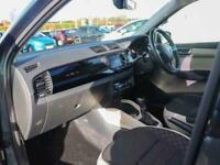 2015 Skoda Fabia 1.2 TSI SE L 5dr DSG Auto Estate Petrol Automatic