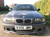 2000 BMW 330ci Sport Coupe