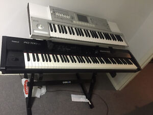 roland rd 700 nx in new condition