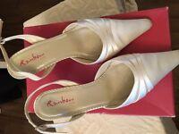 Bridemaid shoes