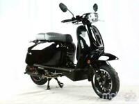 royal alloy gp 300s lc,metal body,70 reg,injection,abs,6.9% APR. £61.30 MTH
