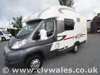 Adria Matrix Axess 590 SG Motorhome MANUAL 2013/63