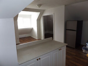 small batchelor apt available july 1st