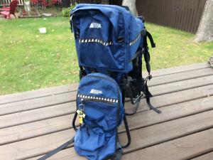 MEC Baby/Toddler Backpack Carrier