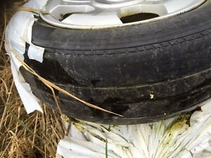 Kia rims Prince George British Columbia image 3