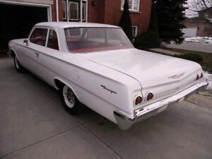 Swap / Trade For 1955 / 56  Ford - Preferably Crown Victoria