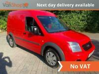 2013 Ford Transit Connect 1.8 TDCi T230 Trend High Roof LWB 4dr DPF Panel Van Di