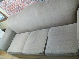 Free Couch near university