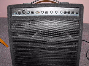 2 Amps !! Work Great !! Stands are FREE !! Kitchener / Waterloo Kitchener Area image 3