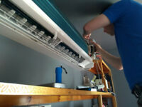 Qualified Heat Pump Cleaning: Quad Counties
