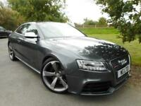 2010 Audi RS5 4.2 FSI Quattro 2dr S Tronic Sports Exhaust! Sound Pack! 2 doo...