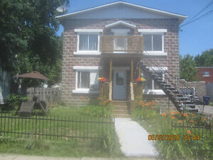 DUPLEX FOR SALE WITH GOOD REVENUE YEARLY $27600.00