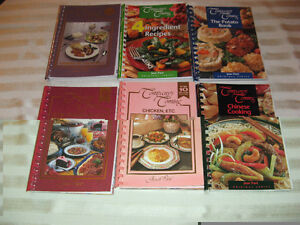 Various Cookbooks Kitchener / Waterloo Kitchener Area image 3