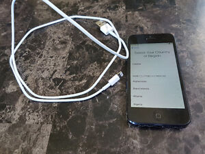 IPhone 5 16gb $60