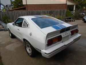 1976 Ford Mustang Cobra ll  ***Last Wk End For TRADE/ SALE*** London Ontario image 7