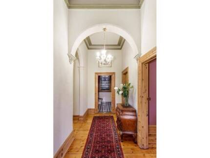 ROOMS AVAILABLE IN THIS SPECTACULAR HERITAGE LISTED MANSION! St Kilda Port Phillip Preview