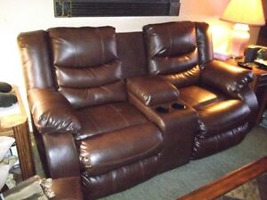 theater recliner loveseat
