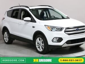 2018 Ford Escape SEL MAGS BLUETOOTH CAMERA RECUL CUIR NAVIGATION