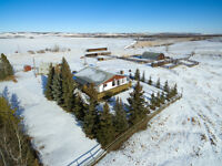 Black Diamond Acreage