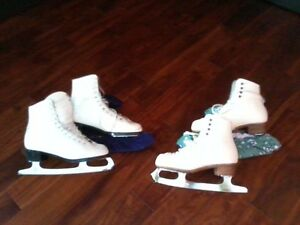 Patins artitistique