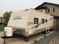 2008 Jayco Jayflight  26BH with Double Bunk Bed