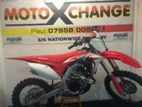 Used Crf 450 for Sale | Motorbikes & Scooters | Gumtree