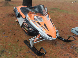 2007 Arctic Cat F1000  For Sale or Trade